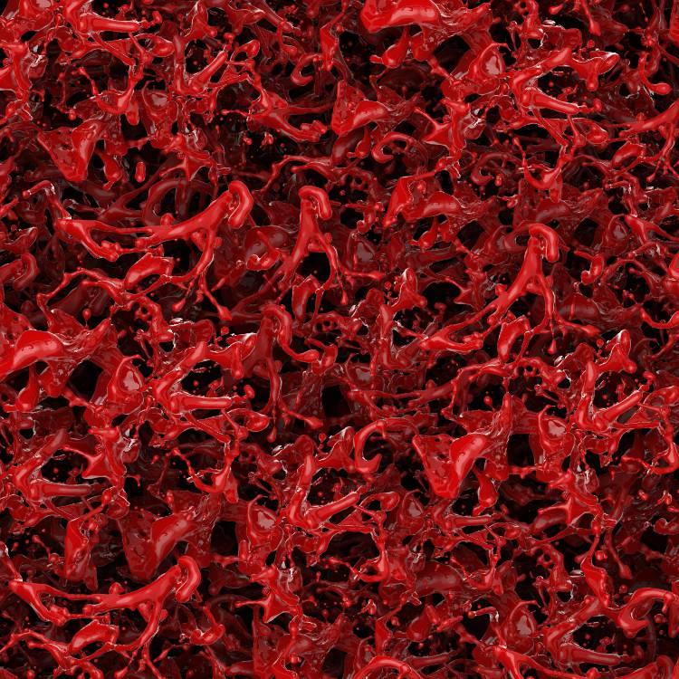 Blood Splatter 32