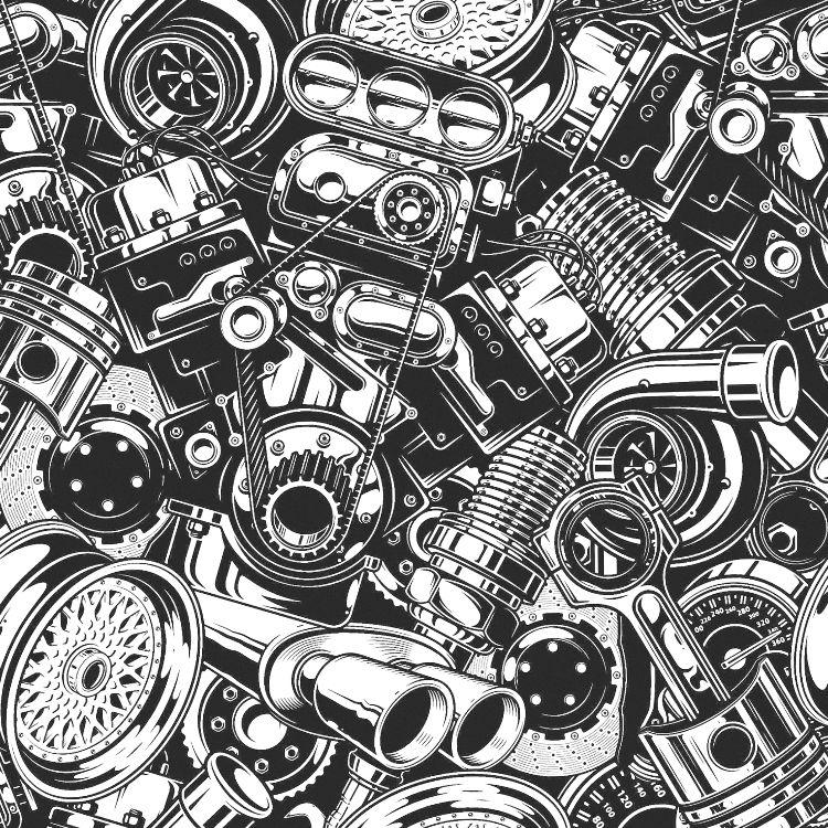 Car Parts 22