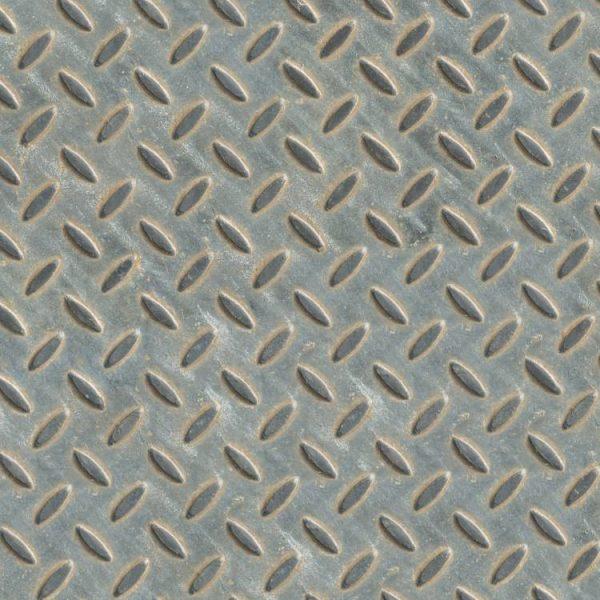 Diamond Plate 33