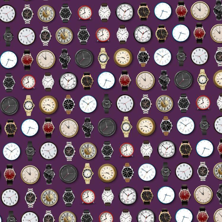 Clock Watch