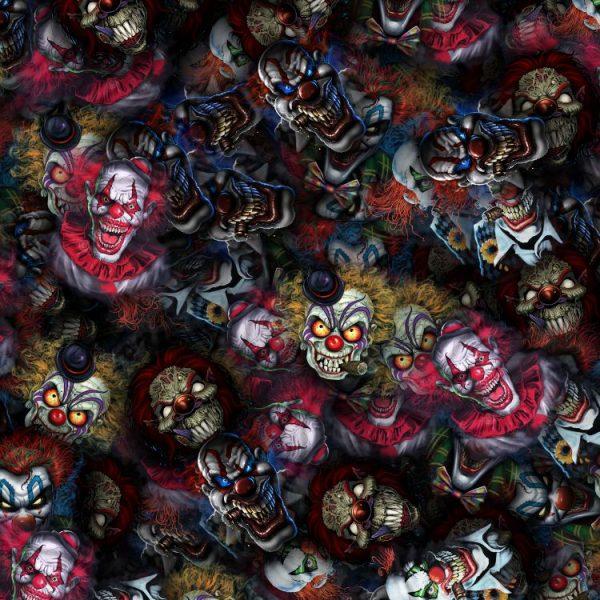 Evil Clowns 37