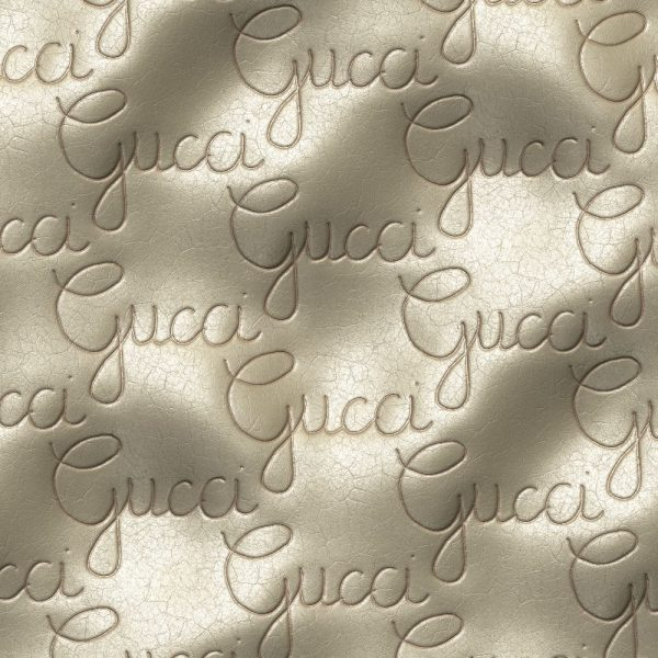Gucci Handwriting Logo 23
