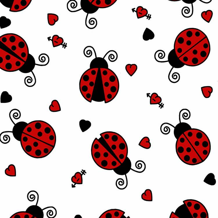 Lady Bugs 21