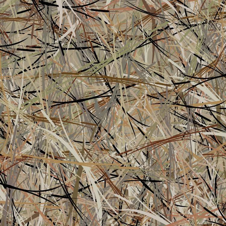 Marsh Cattails Camo thumb