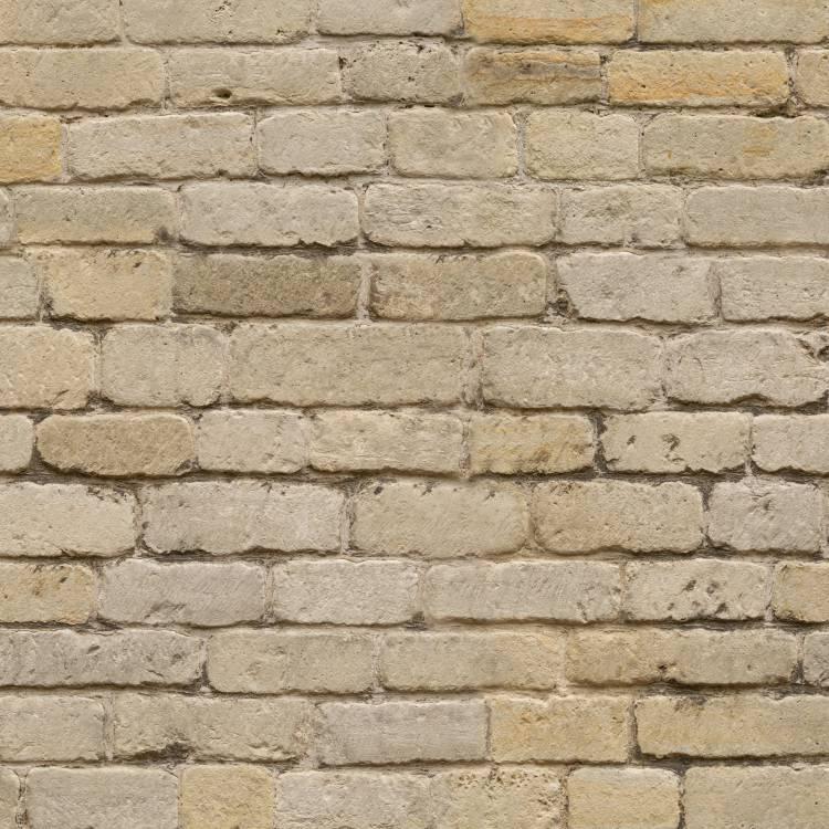 Old Tan Brick