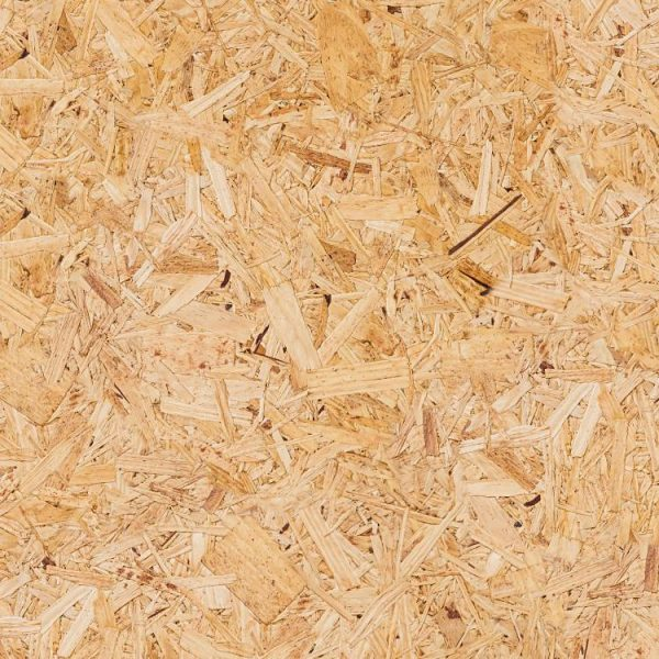 OSB Oriented Strand Board