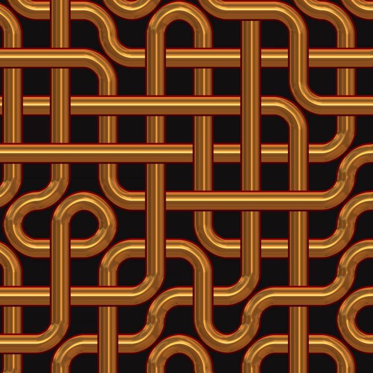 Pipe Maze 23