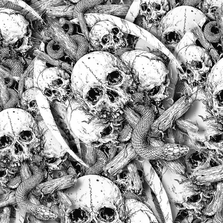 Reaper Skulls 32