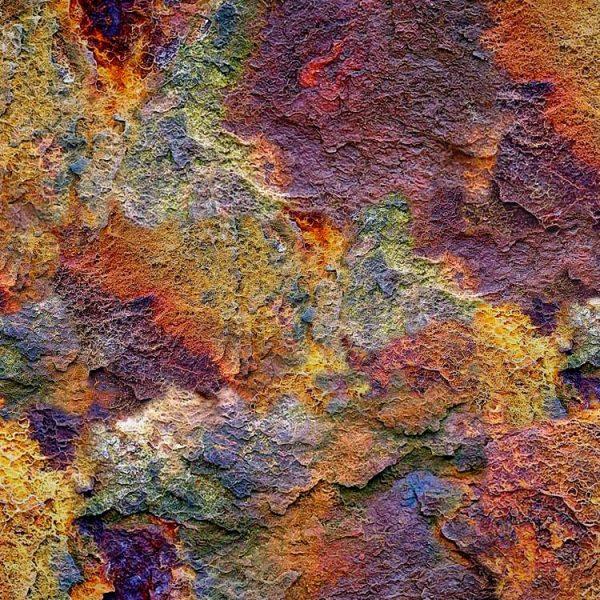 Rusty Rainbow 23