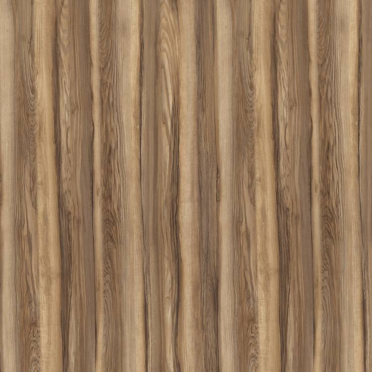 Strong Grained Ash