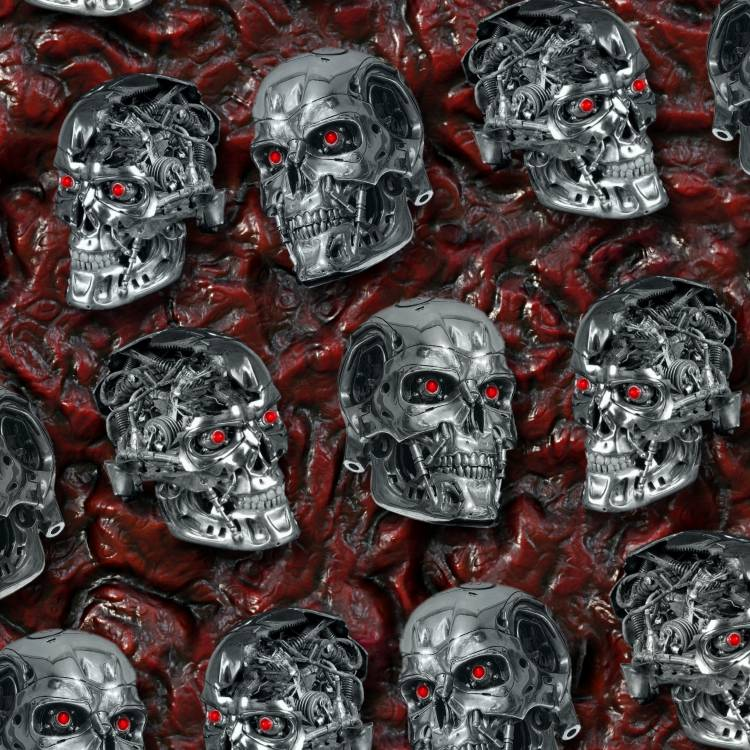 Terminator 23