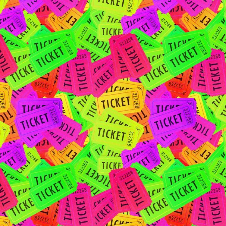 Tickets 22