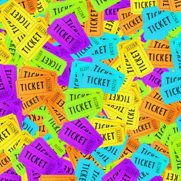 Tickets 23