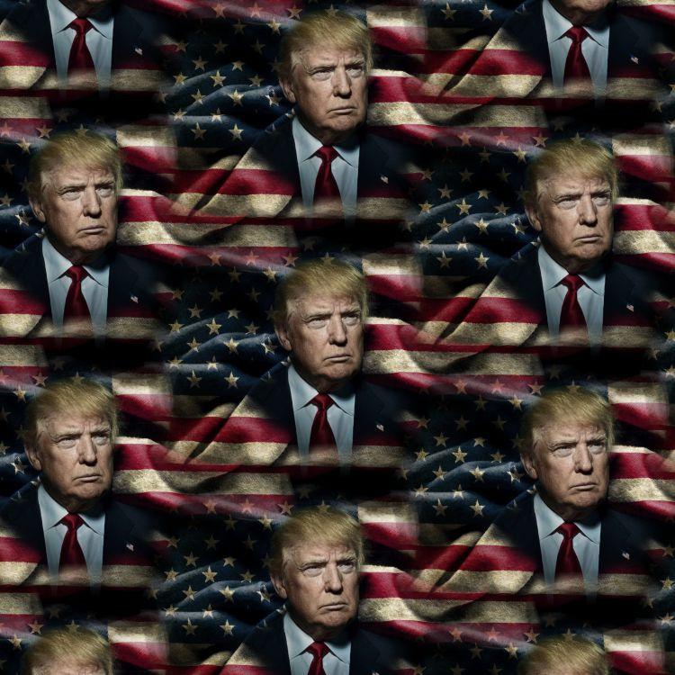 Trump 32