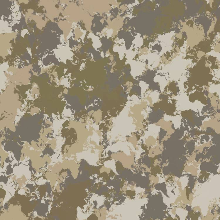 World 22 Camouflage