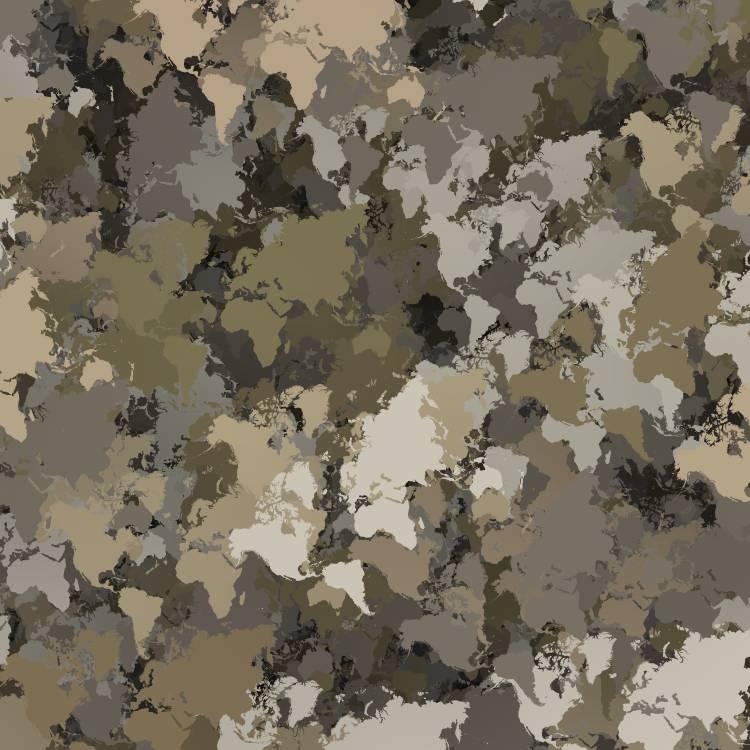 World 23 Camouflage