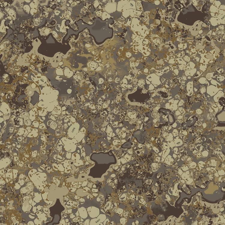 Veil GEO7 Desert Camouflage