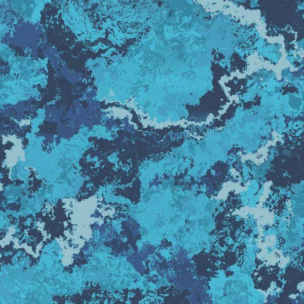 Veil Poseidon Aqua Camouflage