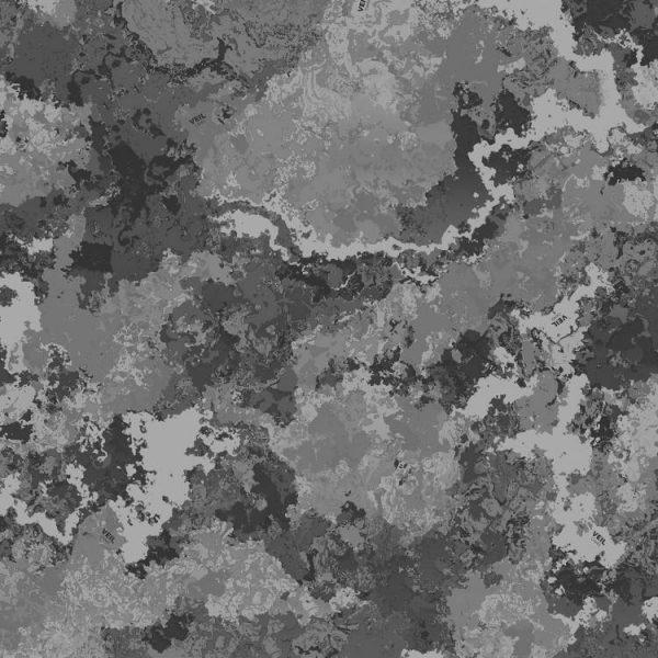 Veil Poseidon Grey Camouflage
