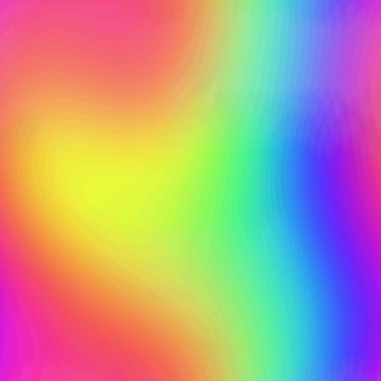 Soft Rainbow Gradient