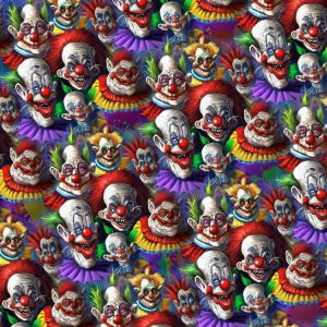Killer Klowns from Outer Space 22