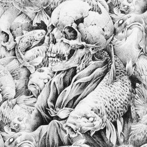 Keeper of the Koi Skull 23