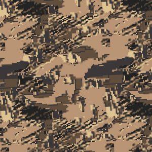 OptiFade Gore Digital Camouflage