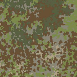 German Multitarn Camouflage