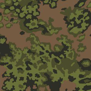 German Eichenlaub Summer Camouflage