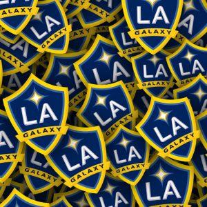 Los Angeles Galaxy 22