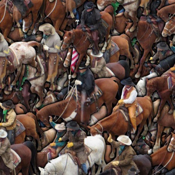 Cowboy Parade thumb