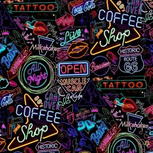 Neon Signs 22