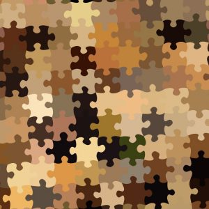 Fall Puzzle Camo thumb