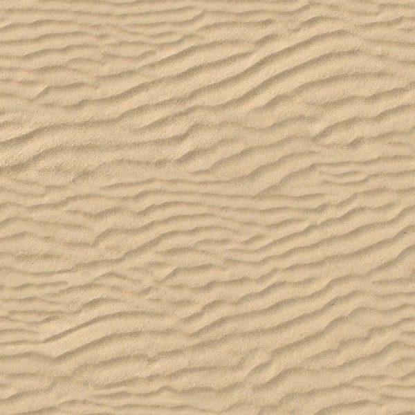 Drifting Beach Sand