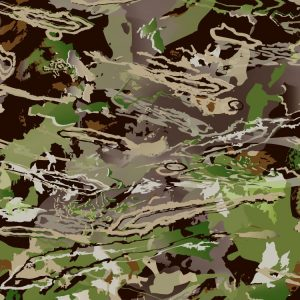 Ridge Reaper Forest Camouflage