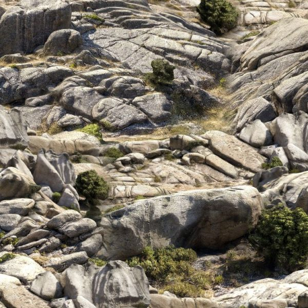 Rocky Canyon Camouflage