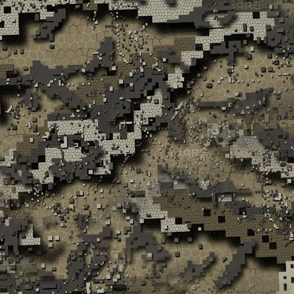 Desolve Camouflage