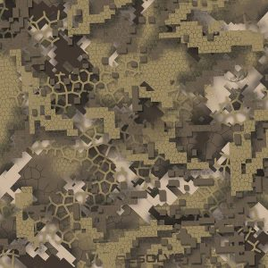 Desolve Dirt Camouflage
