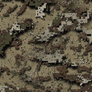 Desolve Veil Camouflage