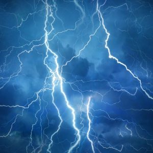 Lightning 38
