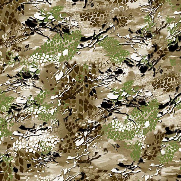 Reality Rhino Beetle Camouflage