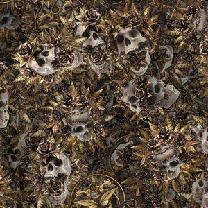 Skulls of Midas 22