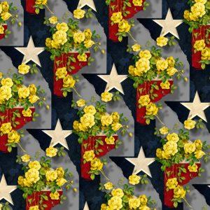 Yellow Rose of Texas 25