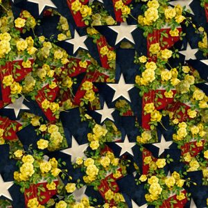 Yellow Rose of Texas 26