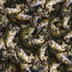 Mixed Fish Camo thumb