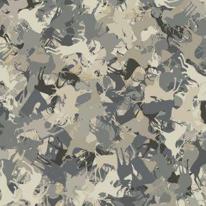 Deer 22 Camouflage