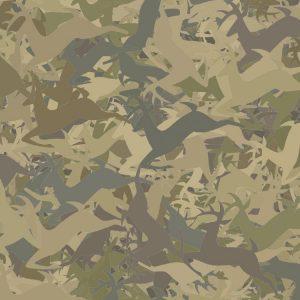 Deere 23 Camouflage