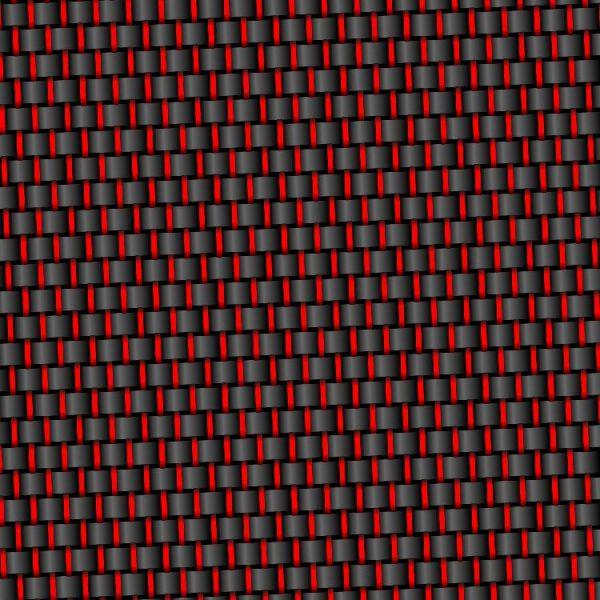 Red Warp Carbon Fiber thumb