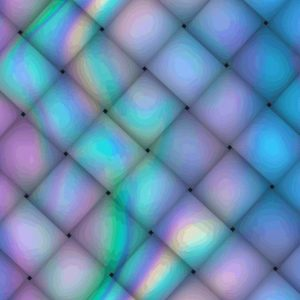 Holographic Weave