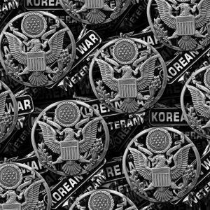 Korean War Army Veteran 23